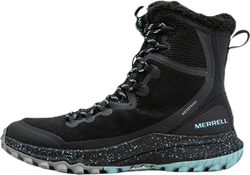 Bravada Polar Waterproof Black
