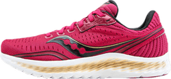 Kinvara 11 Gold/Red