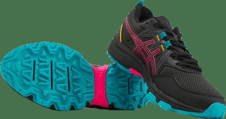 GEL-Venture 8 Pink/Black