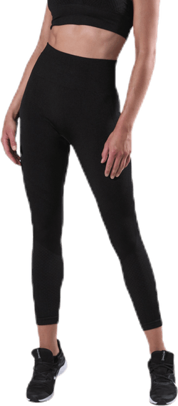 Hardi Seamless Tights Black