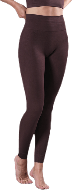 Clean Seamless Leggings Purple