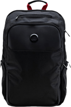 Parvis Plus PC Backpack 2 CPT 17.3 Black