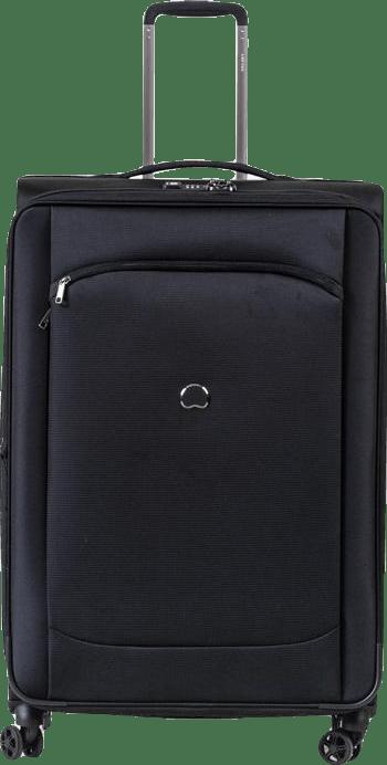 Montmartre Air 4 Double Wheels 83 cm Black