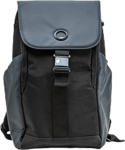 Secuflap 1 CPT Backpack Leisure Black