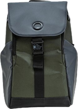 Secuflap 1 CPT Backpack Leisure Green