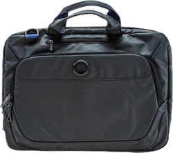 Parvis Plus PC Bag 1 CPT Rain Grey