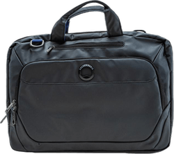 Parvis Plus PC Bag 2 CPT Rain Grey