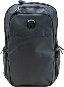 Parvis Plus PC Backpack 2 CPT 15,6 Rain Grey