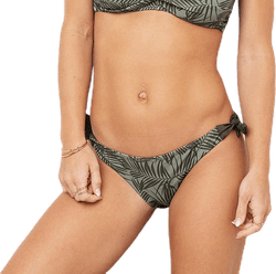 Felicia Tie Brief Green