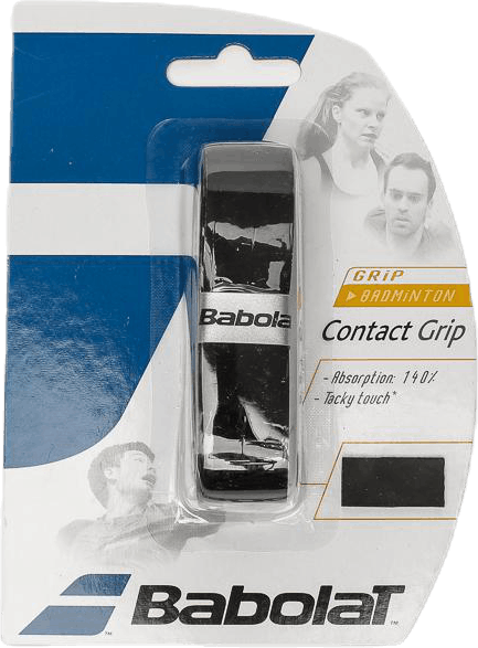 Contact Grip Black