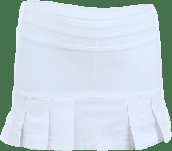 Skort Performance Junior White