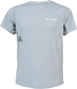 T-Shirt Flag Grey