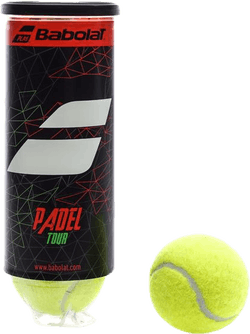Padel Tour Yellow