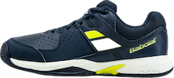 Pulsion Clay Blue/Yellow