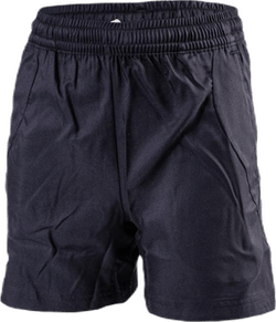 Short Boy Core Black