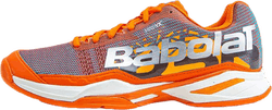 Jet Team Padel Blue/Orange