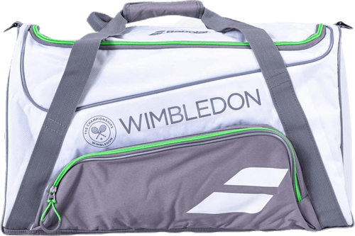 Sport Bag Wimbledon White