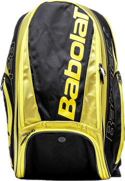 Backpack Pure Aero Yellow
