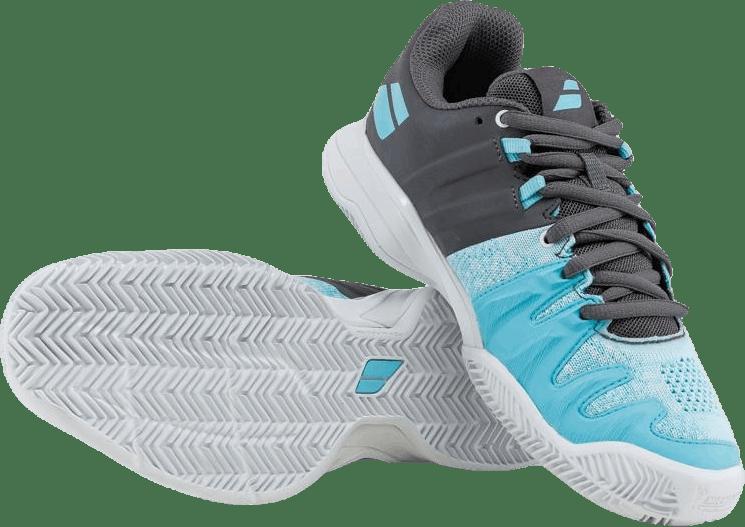 Propulse Blast Clay Blue/Grey