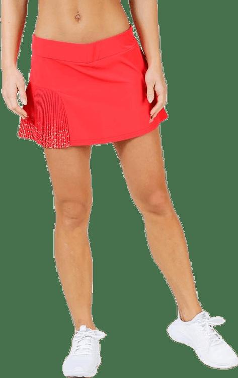 "Skirt 13"" Performance Red"