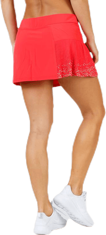 "Skirt 13"" Performance Red"