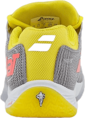 Jet Premura Grey/Yellow