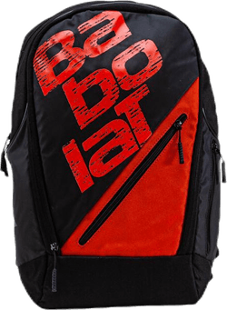 Backpack Expand Team Line Black/Red