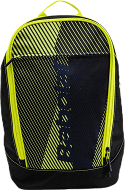 Bacpack Classic Black/Yellow