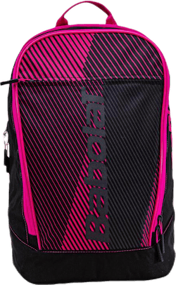 Bacpack Classic Pink/Black