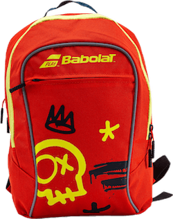 Backpack Junior Red