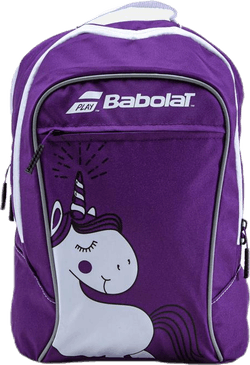 Backpack Junior Purple