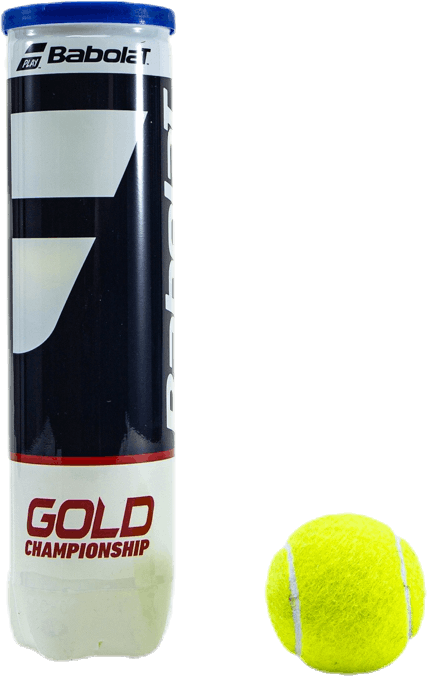 Gold Championship Yellow