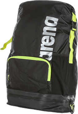 Fast Dry Backpack Black/Yellow