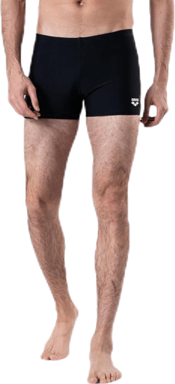 Team Fit Short White/Black
