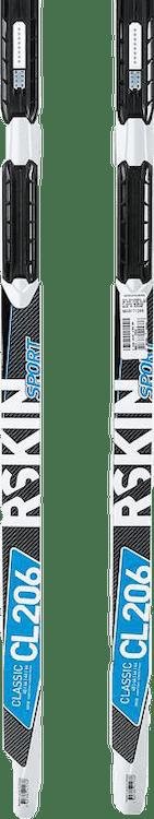 R-Skin Sport Stiff IFP Patterned