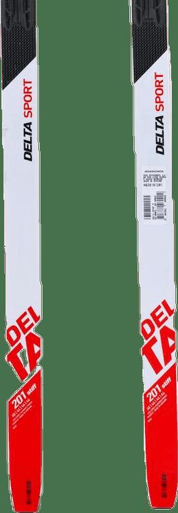 Delta Sport R-Skin Stiff IFP Black/Red