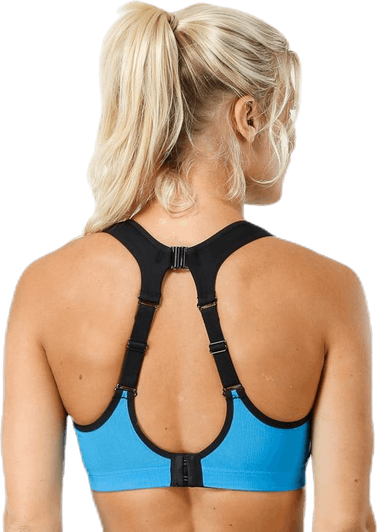 Ultimate Fly Bra Blue