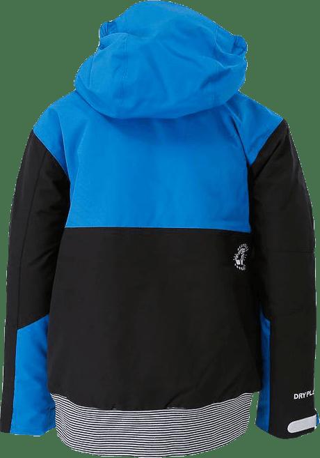 Slope Blue