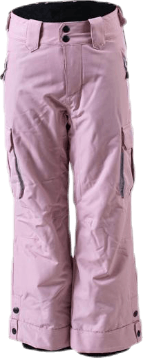August Alpine Pant Pink