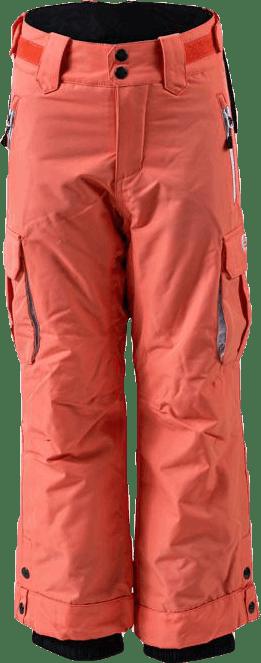 August Alpine Pant Orange