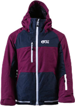 Zoe Jacket Purple