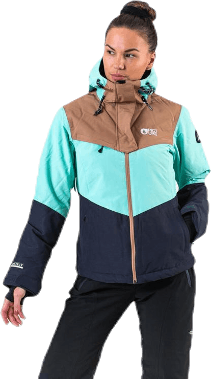 Weekend Jacket Green