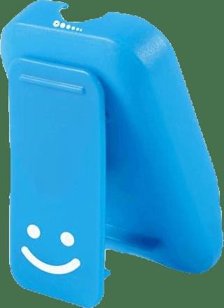 Bältes Clip Blue