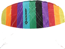 Dual Line Sport Kite 1.3 Patterned