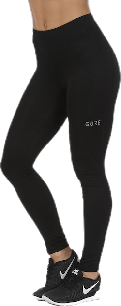 R3 Women Tights Black