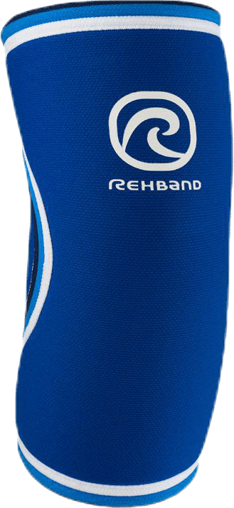 Blue Line Elbow Support Blue