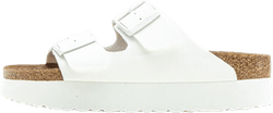Papillio Arizona Platform Vegan White
