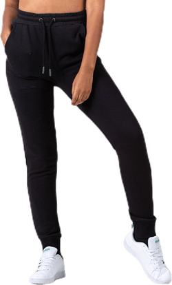 Lakin Sweat Pants Black