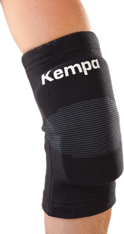 Elbow Bandage Padded (Pair) Black