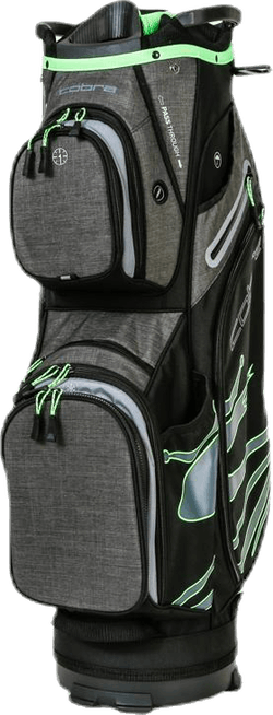 UltraLight Stand Bag Green/Black